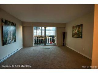Photo 4: 303 1122 Hilda St in VICTORIA: Vi Fairfield West Condo for sale (Victoria)  : MLS®# 698197