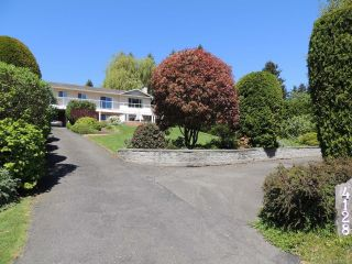 Photo 1: 4128 St. Catherines Dr in COBBLE HILL: ML Cobble Hill House for sale (Malahat & Area)  : MLS®# 787509