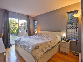 Photo 9: 16 4163 SOPHIA Street in Vancouver: Main Townhouse for sale (Vancouver East)  : MLS®# V1086743
