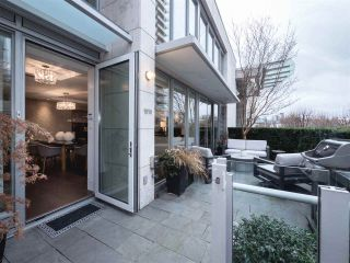 """Photo 17: 1510 HOMER Mews in Vancouver: Yaletown Townhouse for sale in """"THE ERICKSON"""" (Vancouver West)  : MLS®# R2334028"""