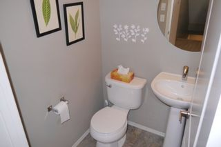 Photo 3: 202 15 Bridgeland Drive in Winnipeg: Townhouse for sale
