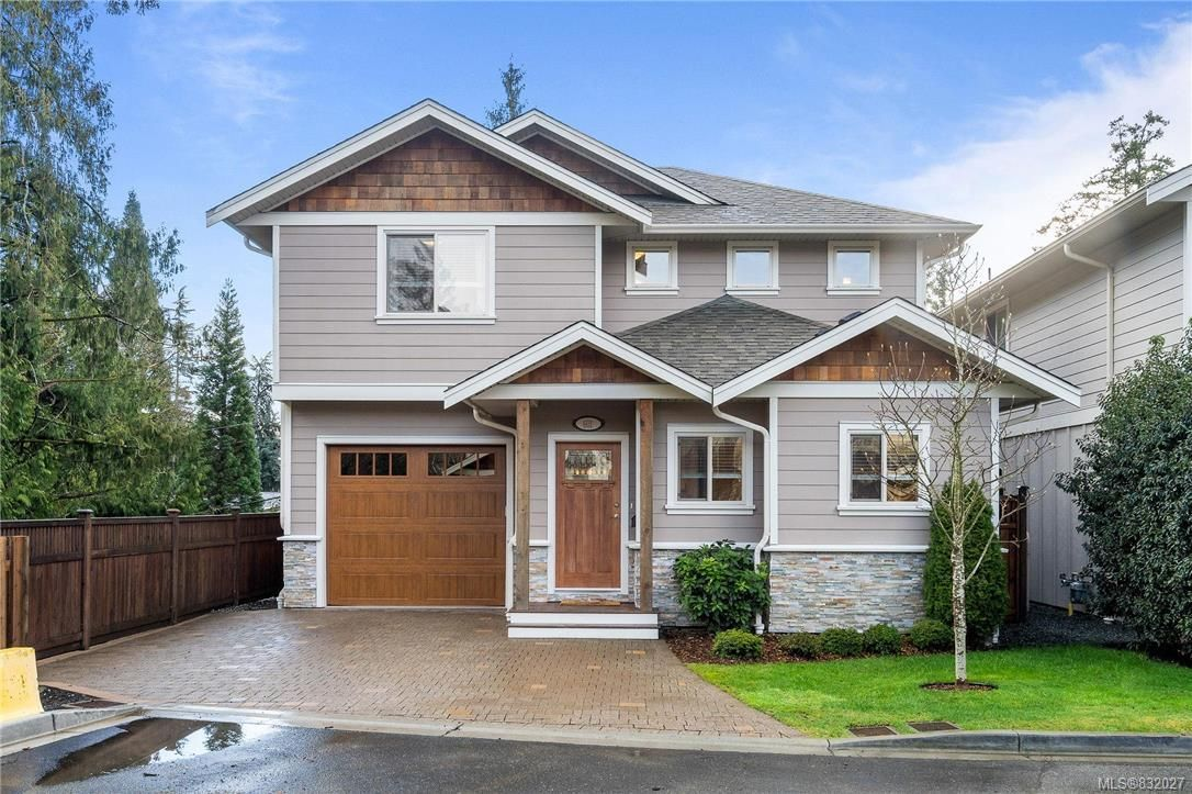 Main Photo: 601 Amble Pl in Langford: La Mill Hill House for sale : MLS®# 832027