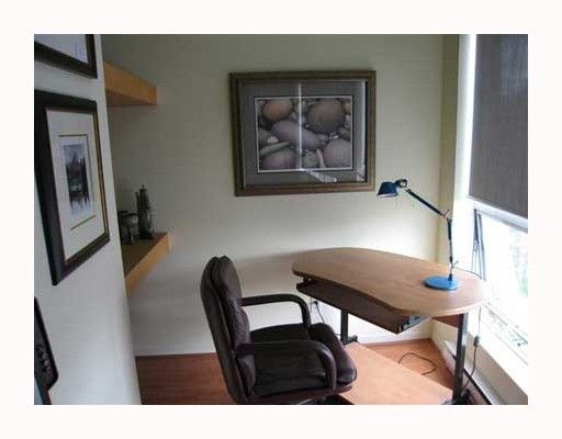"""Photo 5: Photos: 1006 933 SEYMOUR Street in Vancouver: Downtown VW Condo for sale in """"THE SPOT"""" (Vancouver West)  : MLS®# V771077"""