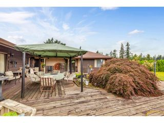 Photo 33: 1694 CLEARBROOK Road in Abbotsford: Poplar House for sale : MLS®# R2481050