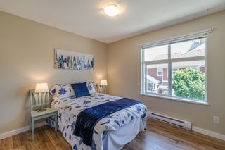 """Photo 12: 122 15168 36 Avenue in Surrey: Morgan Creek Townhouse for sale in """"Solay"""" (South Surrey White Rock)  : MLS®# R2185197"""