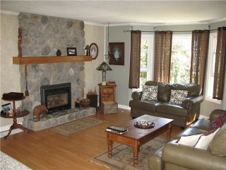 Photo 2: 38245 MYRTLEWOOD Crescent in Squamish: Valleycliffe House for sale : MLS®# V1019969