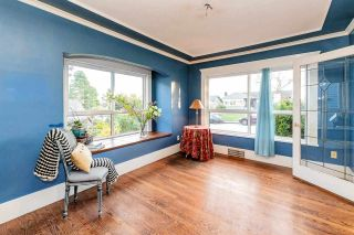 Photo 3: 827 WILLIAM Street in New Westminster: The Heights NW House for sale : MLS®# R2594143