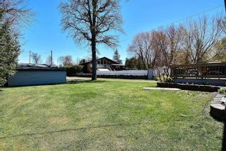 Photo 28: 78 Marine Drive in Trent Hills: Hastings House (Bungalow) for sale : MLS®# X5239434