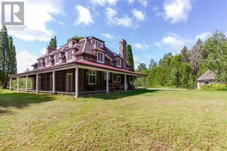 Photo 2: 996 CHETWYND Road in Burk's Falls: House for sale : MLS®# 40132306
