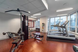 """Photo 17: 1611 833 SEYMOUR Street in Vancouver: Downtown VW Condo for sale in """"CAPITOL by WALL FINANCIAL"""" (Vancouver West)  : MLS®# R2070039"""