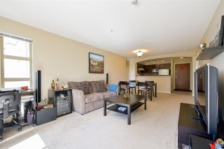 """Photo 2: 5310 5111 GARDEN CITY Road in Richmond: Brighouse Condo for sale in """"LIONS PARK"""" : MLS®# R2193184"""