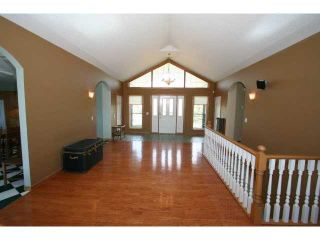 Photo 14: 262037 RGE RD 43 in COCHRANE: Rural Rocky View MD Residential Detached Single Family for sale : MLS®# C3573598