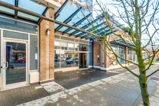 "Photo 22: 1208 608 BELMONT Street in New Westminster: Uptown NW Condo for sale in ""Viceroy"" : MLS®# R2561421"