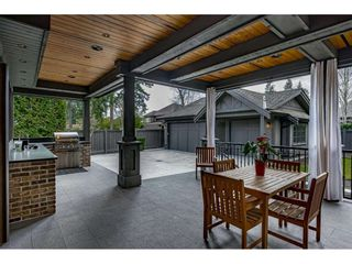 Photo 34: 950 KELVIN Street in Coquitlam: Harbour Chines House for sale : MLS®# R2561320
