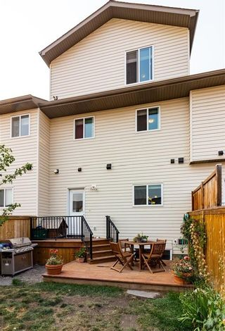 Photo 26: 160 CLYDESDALE Way: Cochrane House for sale : MLS®# C4137001
