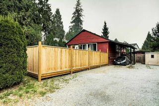 Photo 25: 21359 DEWDNEY TRUNK Road in Maple Ridge: West Central House for sale : MLS®# R2498624
