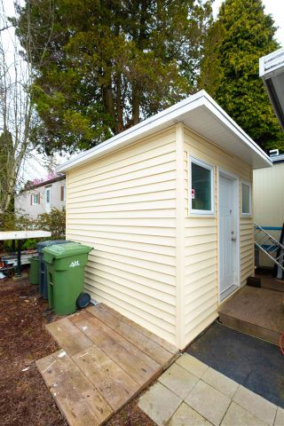 Photo 6: 64 7790 KING GEORGE Boulevard in Surrey: King George Corridor Manufactured Home for sale (South Surrey White Rock)  : MLS®# R2558135
