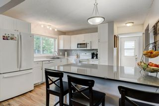 Photo 10: 163 Midland Place SE in Calgary: Midnapore Semi Detached for sale : MLS®# A1122786