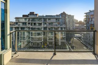 Photo 17: 703 845 Yates St in : Vi Downtown Condo for sale (Victoria)  : MLS®# 861229