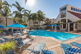 Photo 22: SAN DIEGO Condo for sale : 2 bedrooms : 701 Kettner Blvd #102