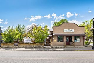 Photo 2: 146 Main Street: Turner Valley Retail for sale : MLS®# A1087902