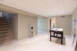 Photo 16: 90 Crowson Bay in Winnipeg: East Fort Garry Residential for sale (1J)  : MLS®# 202012223