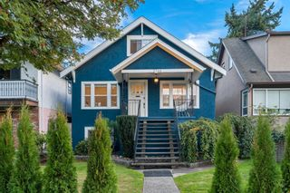 Main Photo: 2766 CHARLES STREET in Vancouver: Renfrew VE House for sale (Vancouver East)  : MLS®# R2619802