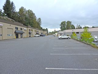 Photo 2: 14,15,16 34100 S Fraser Way: Commercial for sale in Abbotsford: MLS®#
