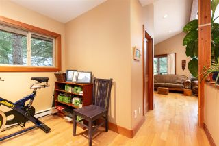 """Photo 9: 8349 NEEDLES Drive in Whistler: Alpine Meadows House for sale in """"ALPINE MEADOWS"""" : MLS®# R2328390"""