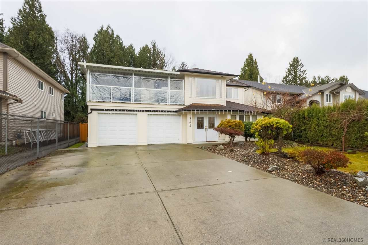 Main Photo: 19122 117A Avenue in Pitt Meadows: Central Meadows House for sale : MLS®# R2536758