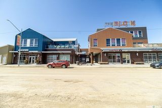 Photo 2: 113 123 B Avenue South in Saskatoon: Riversdale Commercial for sale : MLS®# SK850875