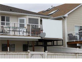 Photo 38: 523 SHEEP RIVER Close: Okotoks House for sale : MLS®# C4075355