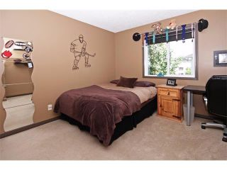 Photo 25: 18 CRYSTAL SHORES Place: Okotoks House for sale : MLS®# C4018955