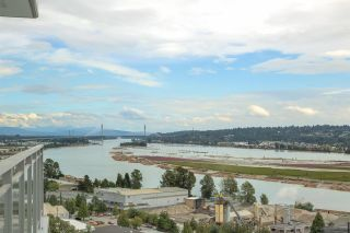 """Photo 15: 1401 258 NELSON'S Court in New Westminster: Sapperton Condo for sale in """"THE COLUMBIA"""" : MLS®# R2594061"""