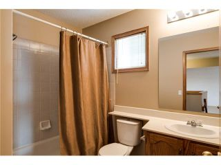 Photo 15: 192 WOODSIDE Road NW: Airdrie House for sale : MLS®# C4092985