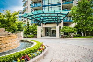 Photo 28: 203 6188 WILSON Avenue in Burnaby: Metrotown Condo for sale (Burnaby South)  : MLS®# R2548563