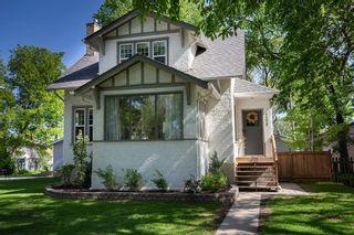 Main Photo: 1172 McMillan Avenue in Winnipeg: Residential for sale (1Bw)  : MLS®# 202012216