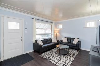 Photo 3: 465 Cathedral Avenue in Winnipeg: Sinclair Park Residential for sale (4C)  : MLS®# 202124939