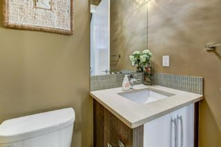 Photo 11: 236 25 Avenue NW in Calgary: Tuxedo Park Semi Detached for sale : MLS®# A1101749
