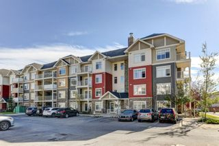 Main Photo: 1304 155 Skyview Ranch Way NE in Calgary: Skyview Ranch Apartment for sale : MLS®# A1151439