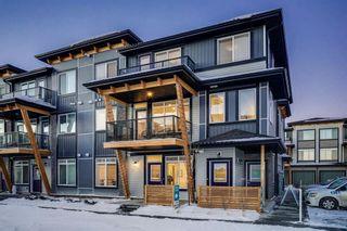 Photo 18: 4369 Seton Drive SE in Calgary: Seton Row/Townhouse for sale : MLS®# A1129782