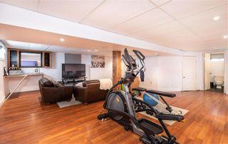 Photo 24: 366 Matheson Avenue in Winnipeg: West Kildonan Residential for sale (4D)  : MLS®# 202028638