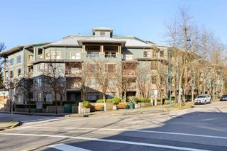 "Photo 27: 212 285 NEWPORT Drive in Port Moody: North Shore Pt Moody Condo for sale in ""BELCARRA"" : MLS®# R2529149"