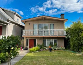 Main Photo: 34 E 46TH Avenue in Vancouver: Main House for sale (Vancouver East)  : MLS®# R2593075