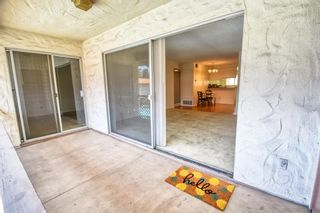 Photo 20: MISSION VALLEY Condo for sale : 2 bedrooms : 6069 Rancho Mission Road #202 in San Diego
