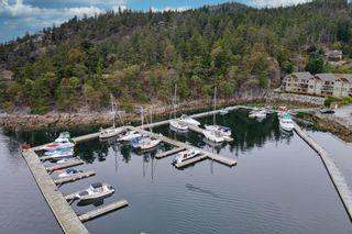 Photo 18: SL 44 4622 SINCLAIR BAY Road in Garden Bay: Pender Harbour Egmont Land for sale (Sunshine Coast)  : MLS®# R2610054