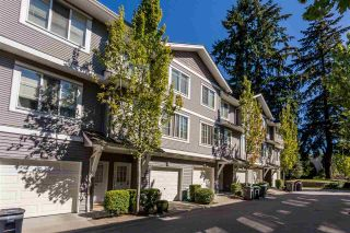 """Photo 1: 85 15155 62A Avenue in Surrey: Sullivan Station Townhouse for sale in """"Oaklands"""" : MLS®# R2107813"""