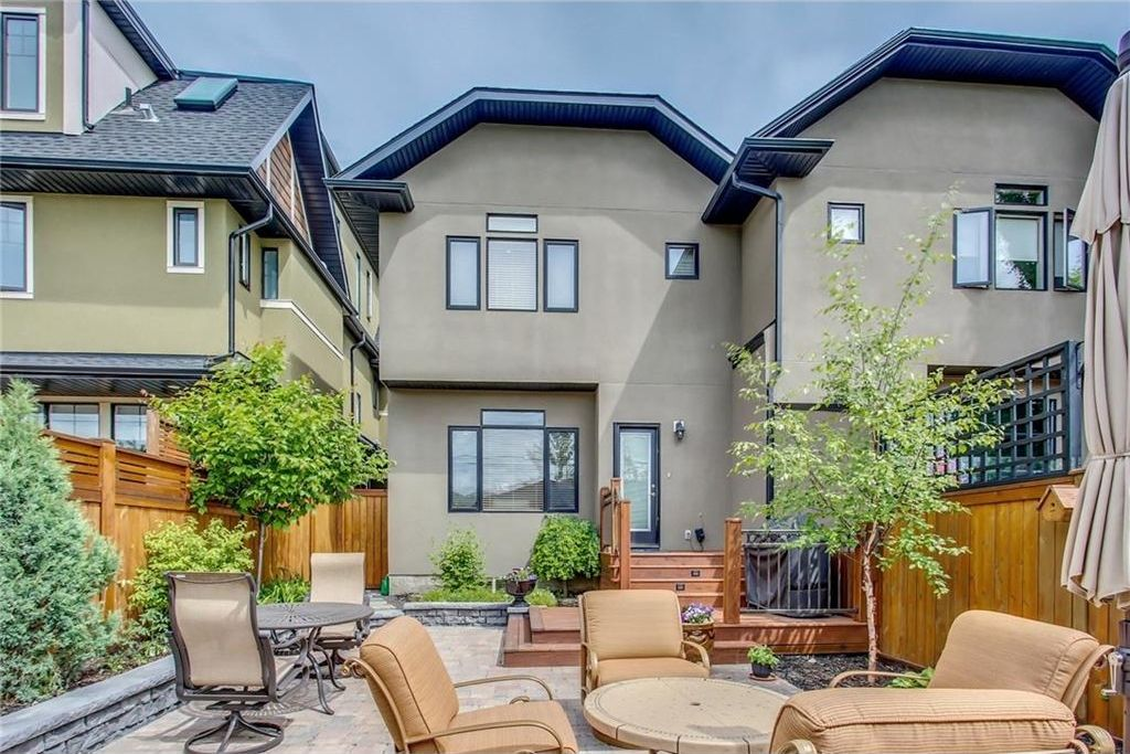 Photo 44: Photos: 3909 19 Street SW in Calgary: Altadore House for sale : MLS®# C4122880