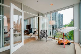 Photo 6: 602 2088 BARCLAY STREET in Vancouver: West End VW Condo for sale (Vancouver West)  : MLS®# R2452949