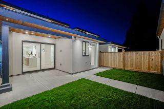 Photo 37: 8144 16TH Avenue in Burnaby: East Burnaby 1/2 Duplex for sale (Burnaby East)  : MLS®# R2570525